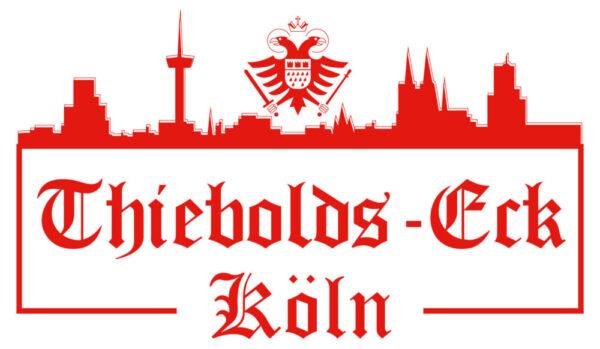 Thiebolds-Eck Köln